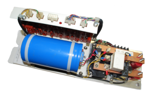 Solid State Pump Starts for Battery Equipment