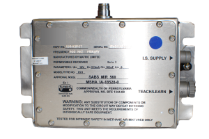 Continuous Miner Radio-Receiver All Model and Types